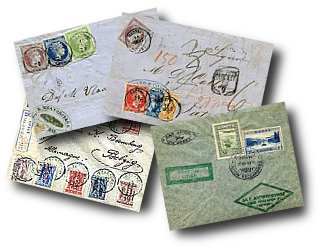 We buy Greece postal history!